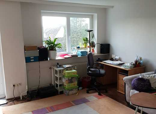 Ruhig gelegene 3 Zimmer Wohnung an der Hamburger Stadtgrenze
