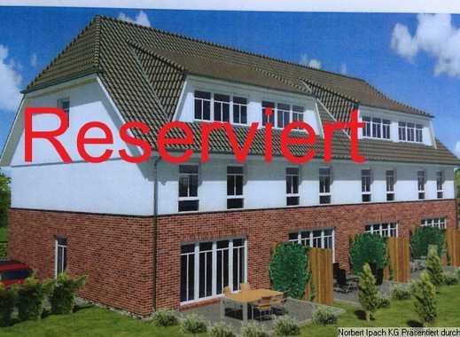 Neuwertiges Reihenmittelhaus in Achim-Uesen mit 4 Zimmern, Einbauküche, Carport und PKW-Stellplatz