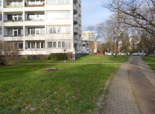 Tempelhof - Bayernring / Kaiserkorso / Schulenburgring - Parkplatz