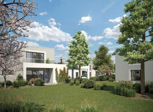 Traum-Penthouse mit 45 qm Dachterrasse in unmittelbarer Ostseenähe mit Blick in den Schloßpark