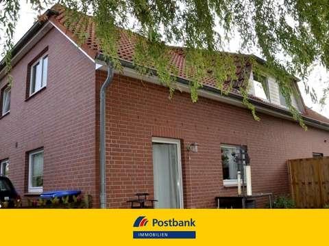 Doppelhaus in ruhiger Lage in unmittelbarer Nähe von Hameln