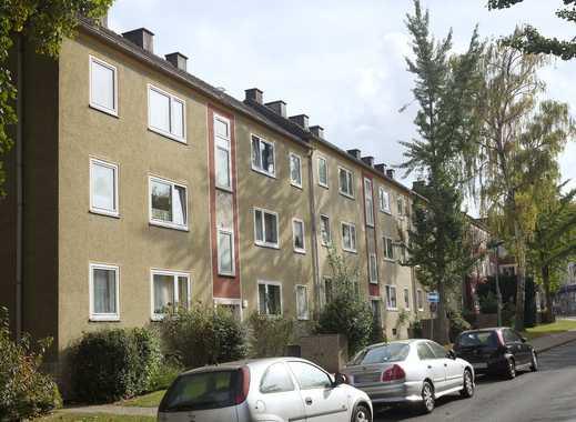 hwg - Gemütliche 3-Zimmer Wohnung in der Hattinger Innenstadt!