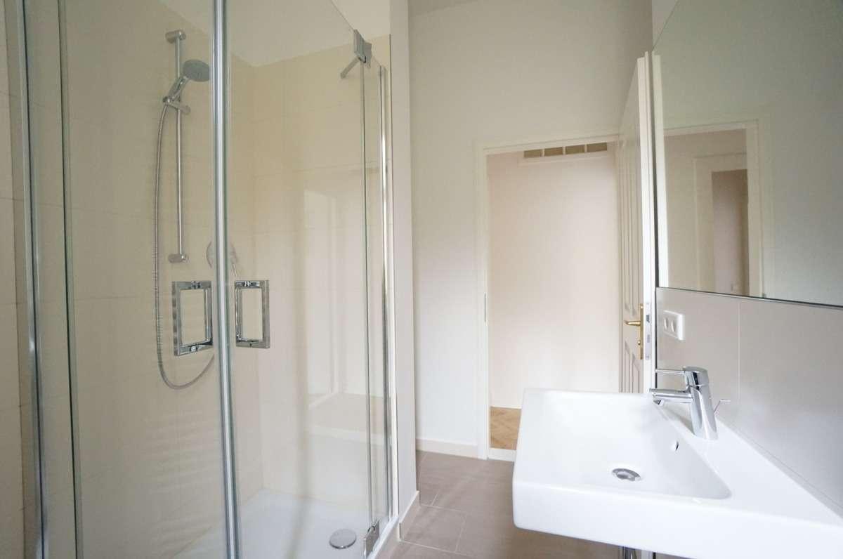 Duschbad Beispiel