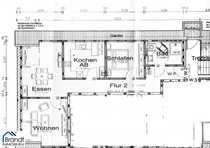 Sanierte-behindertengerechte 3 Zimmer-Wohnung im Zentrum