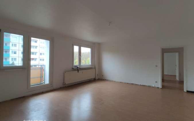 Wohnzimmer Teilansicht (2)