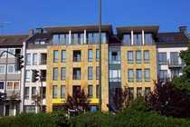 Moderne Senioren-Wohnung (50 m²) in zentralster Lage von Dorsten!