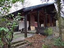 NATURLIEBHABER AUFGEPASST - Freizeitgrundstück mit Ferienhaus