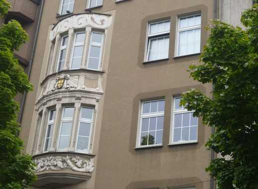 Top City-Wohnung mit großer Dachterrasse - Erstbezug nach Renovierung! Gegenüber dem Stadttheater.