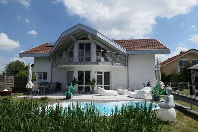 Außenpool Kaufen kapitalanleger aufgepasst: *attraktives einfamilienhaus mit pool auf