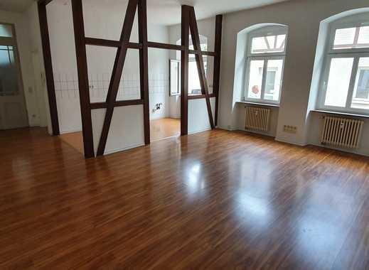 Frisch Renovierte 3 Zimmerwohnung in Erfurt*Optionale Einbauküche*