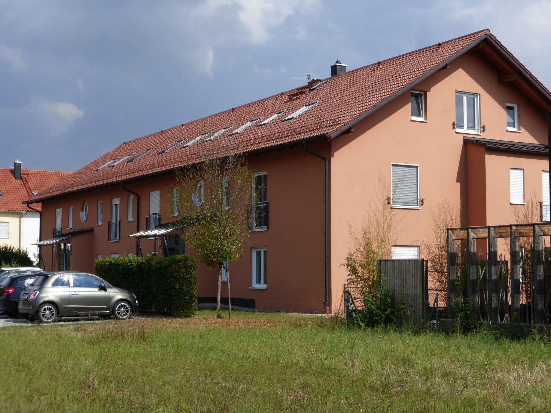 Schöne 2-Zimmer-Wohnung in Landsham Gem. Pliening in
