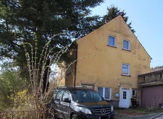 Haus mit Potenzial - Haupersweiler