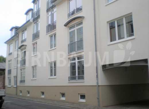Zentrumsnahe 3-Zimmer-Wohnung mit Terrasse zu vermieten