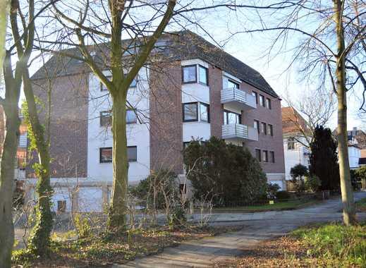 3 Zimmerwohnung mit Fahrstuhl und Garage nähe Bürgerpark!