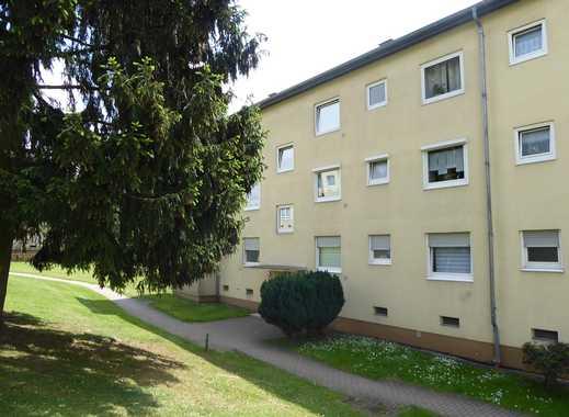 Lieblich Großzügig Geschnittene 3 Zimmer Wohnung Mit Blick Ins Grüne