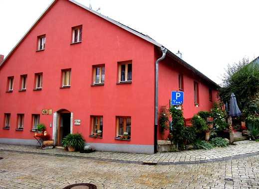Große Sechs Zimmer Wohnung In Waldkirchen 140m² Mit Großer Terrasse