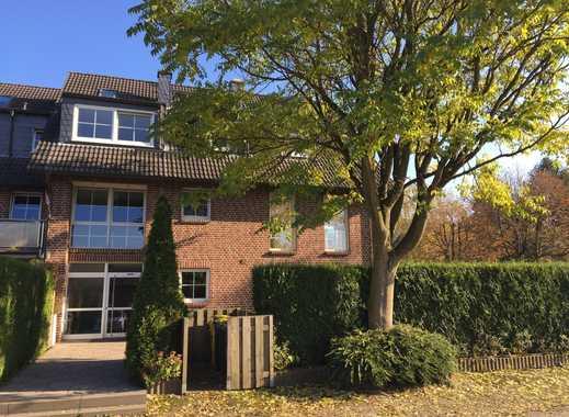 Exklusives Haus im Haus mit 6 Zimmern und großem ca. 600 qm Garten