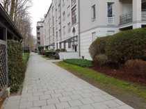 Schöne, geräumige zwei Zimmer Wohnung in Augsburg, Innenstadt