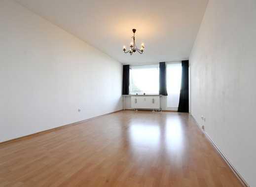 1-Zi.-Appartement in Unterschleißheim mit schönem Grundriss.