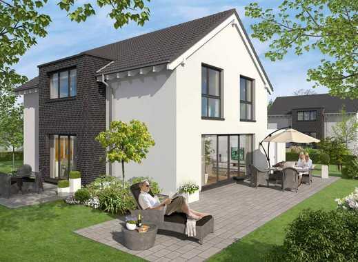 VIELFALT Büderich - WOHNEN AM GUT DYCKHOF - freistehendes Einfamilienhaus Balance 900 Comfort