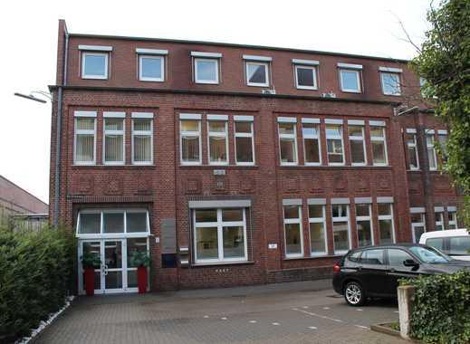 Neukirch Immobilien: Zentral gelegene Bürofläche, nähe Vahrenwalder Str. Teilbar ab 220,00 m²!
