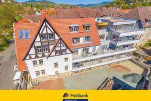 2.5 Zimmer Wohnung in Schmalkalden-Meiningen (Kreis)