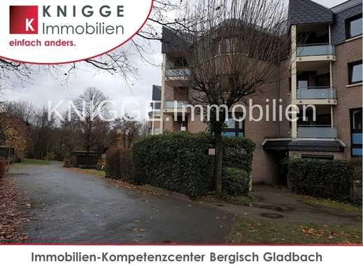 +++ Lichtdurchflutete Zweizimmer-Stadtwohnung mit Südbalkon +++