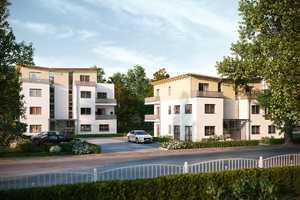 4 Zimmer Wohnung in Oberhavel (Kreis)