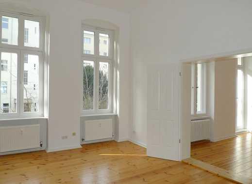 Stadtdomizil in zentraler, ruhiger Lage - Nahe Ku'damm / KaDeWe -  Balkon - 3 Zimmer + Wohnküche