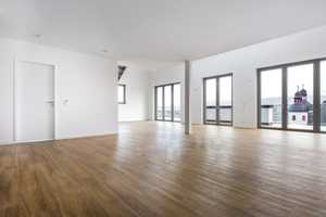 6 Zimmer Wohnung in Koblenz