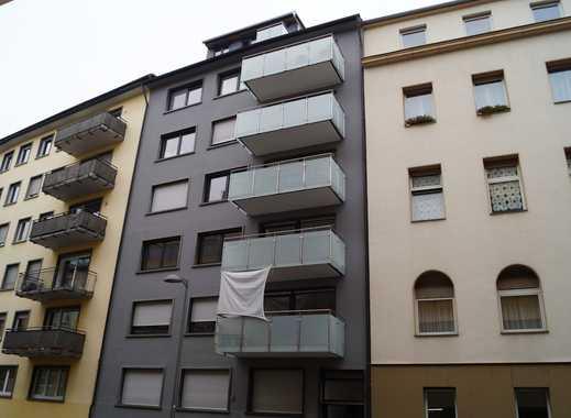 1 ZKBB - Wohnung in 1 A Lage Mannheim Wasserturm