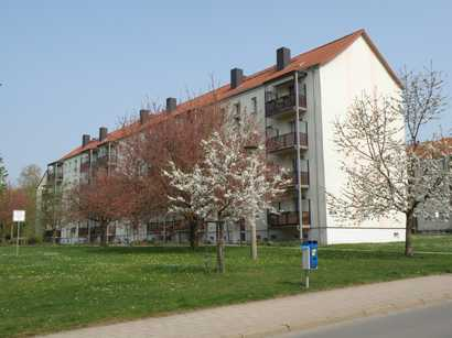 Wohnung Quedlinburg