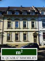 Bild Sie lieben den Charme alter Häuser und suchen ein  3-Parteienhaus im Dichterviertel?
