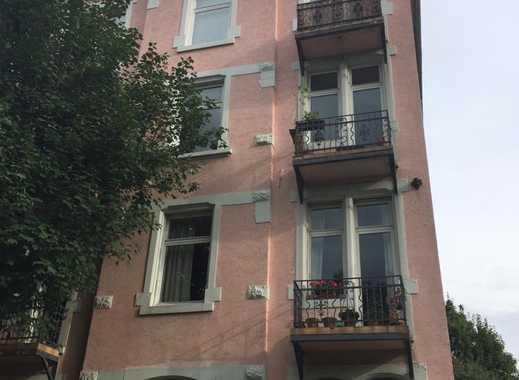 Kernsanierte 3ZKB Altbauwohnung mit großzügiger Terrasse