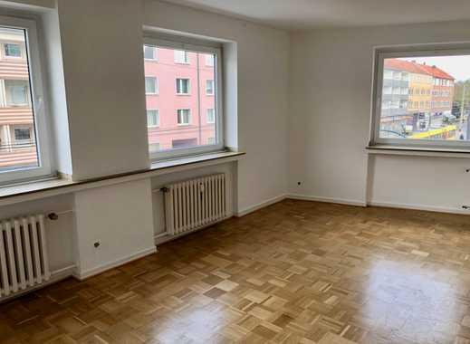 Helle 2-Zimmer-Wohnung in Essen