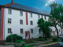 3-Raum-Wohnung für 4 80 Euro