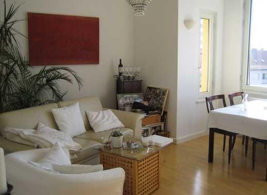 Helle 2-Zimmer Altbauwohnung mit Charme im Stuttgarter Westen - Provisionsfrei