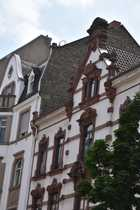 top sanierte Altbau-Dachgeschosswohnung