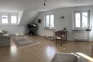 2 Zimmer Wohnung in Amberg-Sulzbach (Kreis)