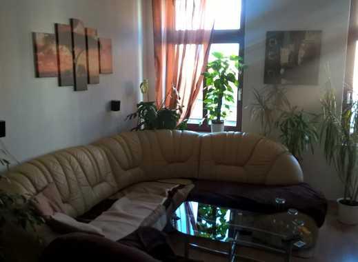 Möbilierte zwei Zimmer Wohnung | Tageslichtbad und Balkon | zentrumsnah