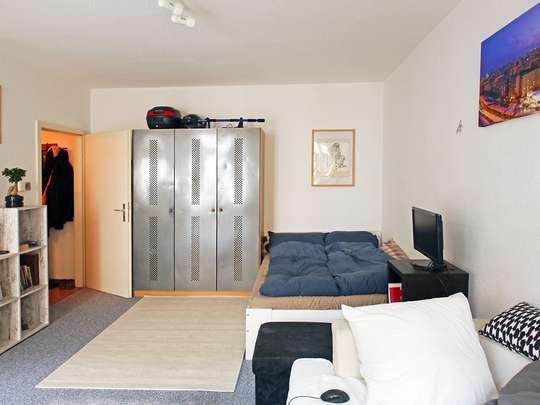 Single Apartment in Berlin Prenzlauer Berg - Bild 7