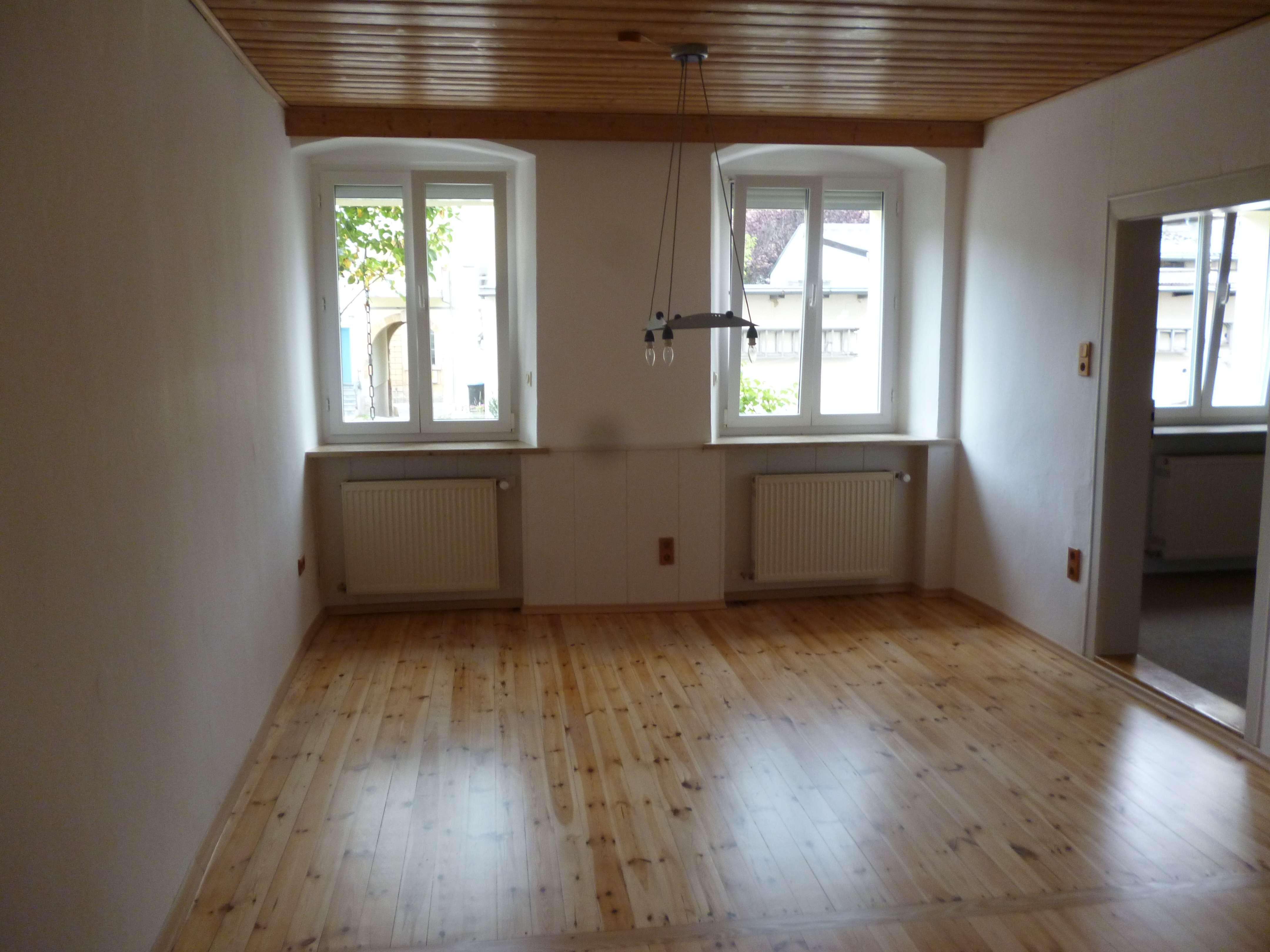 """++Sofort frei: 2-Zimmer-Wohnung im Bayreuther Stadtteil """"St. Georgen++ in Hammerstatt/St. Georgen/Burg (Bayreuth)"""