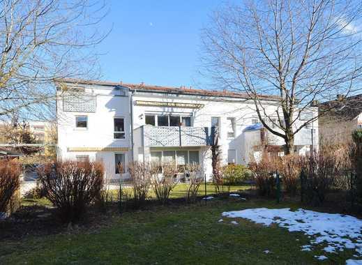 Tolle 3 Zimmer-Wohnung mit Einbauküche & Westbalkon
