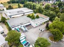 ALLEINAUFTRAG Attraktiver Gewerbekomplex in Dortmund