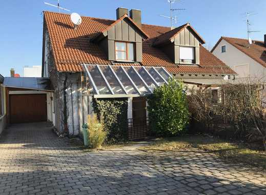Erfüllen Sie sich Ihren Wohntraum Wunderschönes Doppelhaus  in toller Lage von Welzheim