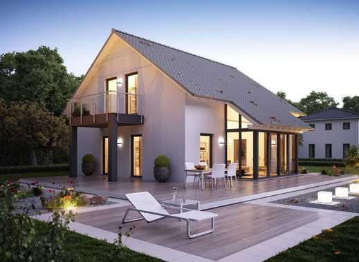 Wohnen und wohlfühlen mit modernster Hausbautechnik von massahaus