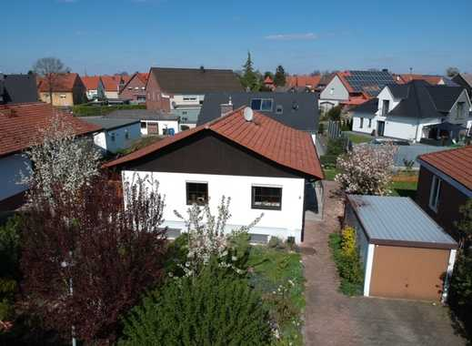 Vordorf- Lichtdurchfluteter Bungalow in ruhiger Lage