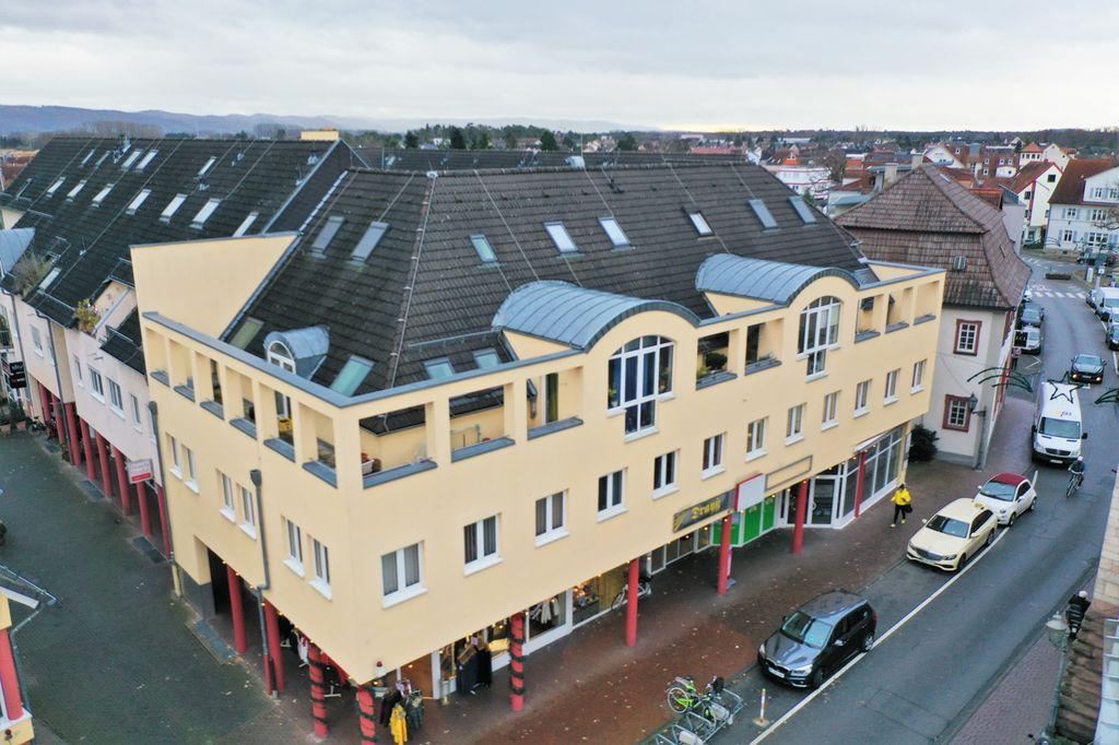 Castanjen-Center Lorsch