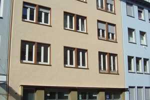 4 Zimmer Wohnung in Stadtverband Saarbrücken (Kreis)