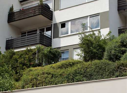 Gepflegte, gut geschnittene vier Zimmer Wohnung in Stuttgart-Ost